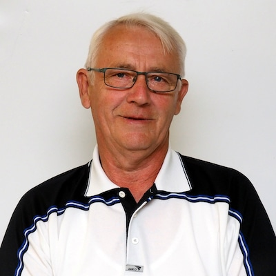 Harald Hinze