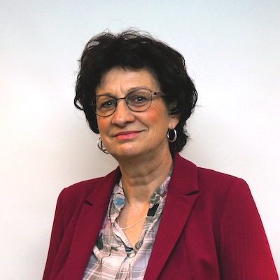 Marita Wegener