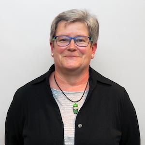 Heidi Wolff