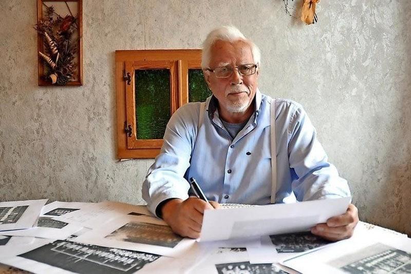 Hansa Wittstock wird 100 Jahre alt